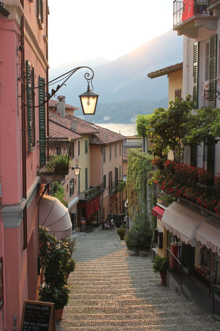 Bellagio Comer See, Italien – Ein Reiseführer