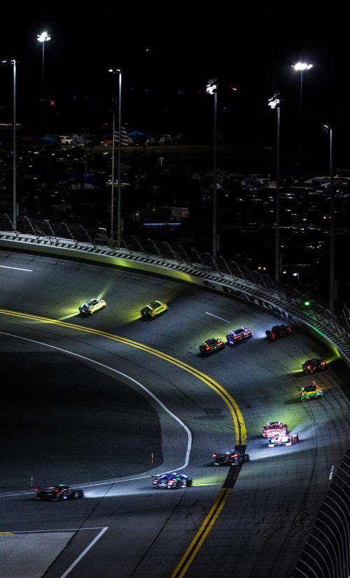 motorsport - cover